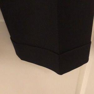Harve Benard Pants - Curvy fit wool trousers size 8